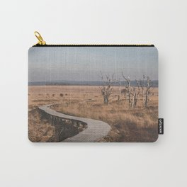 Walk to nowhere Carry-All Pouch