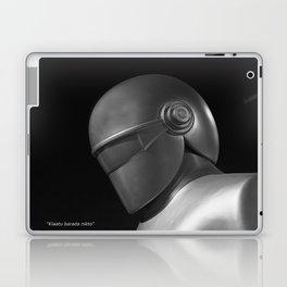Klaatu 1 Laptop & iPad Skin