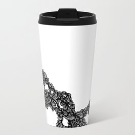 Fluidity Metal Travel Mug