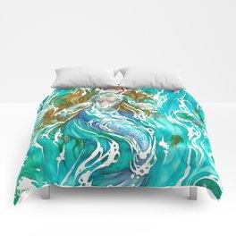 Relaxing Comforters