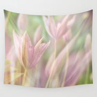 romantic Wall Tapestries featuring Romantic by pf_photography