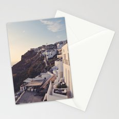 Mountainside Stationery Cards