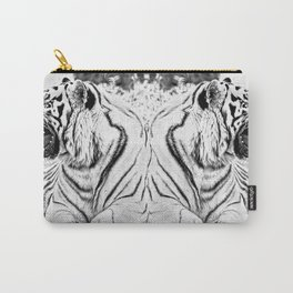 Tigers mirror Carry-All Pouch