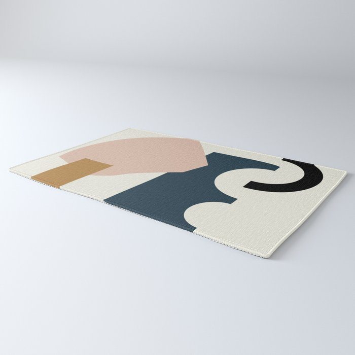 Lola Collection Rug by mpgmb | Society6