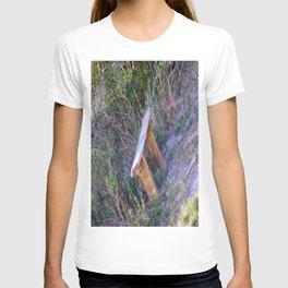 Woodland Rest Stop T-shirt