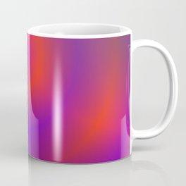 clouds in an alien sky Coffee Mug