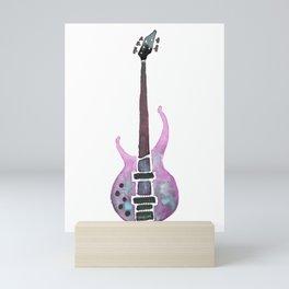 Guitar 2 Mini Art Print