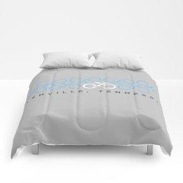 CYC Tennessee Shirt Comforters