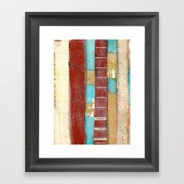 """""""On the Boardwalk"""" Framed Art Print"""