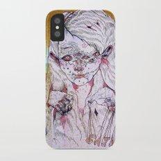 g a i n iPhone X Slim Case