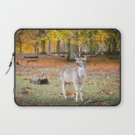 My Forest Laptop Sleeve