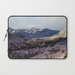 Mountains For Dreaming Laptop Sleeve