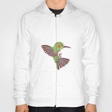 The Green Hummingbird Hoody