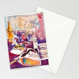 20170322b USKSG Nandos Peri Peri Chicken at Bugis Stationery Cards