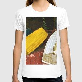 Just Boats T-shirt