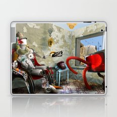 Home Laptop & iPad Skin