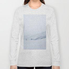 Snowdrift Long Sleeve T-shirt