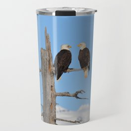 Perched With A View Duo Travel Mug