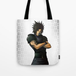 Zack Fair Tote Bag