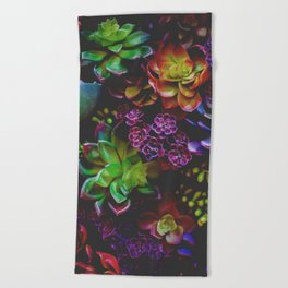 Treasure of Nature VI Beach Towel