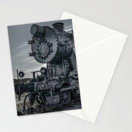 Once a legend! Stationery Cards