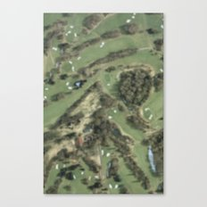 Put Canvas Print