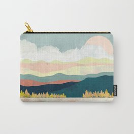 Lake Forest Carry-All Pouch