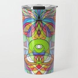 Ethnic Style G29 Travel Mug
