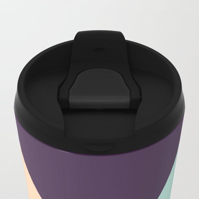 FOCUS! Metal Travel Mug