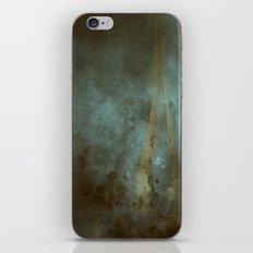 Metal Texture iPhone & iPod Skin