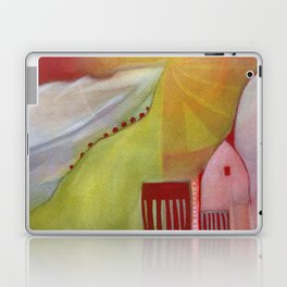 Pueblo Laptop & iPad Skin