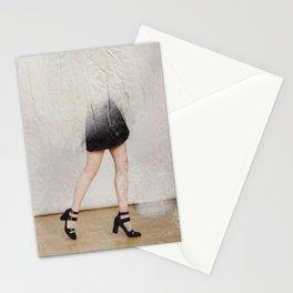 headless model No.02 Stationery Cards