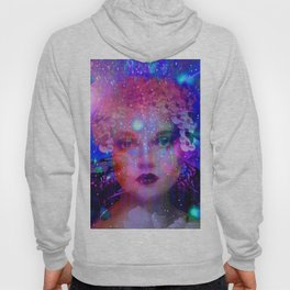 WOMAN IN THE STARS Hoody