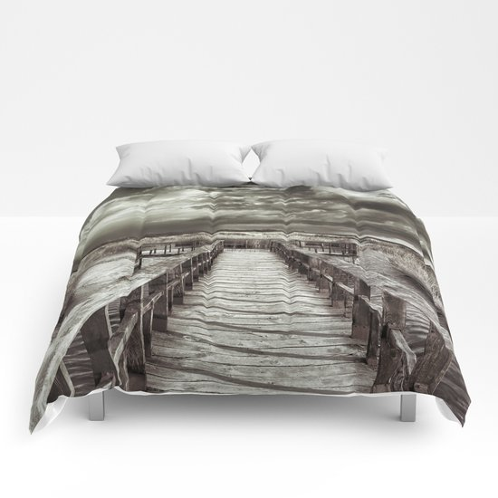 Daimiel.... Comforters