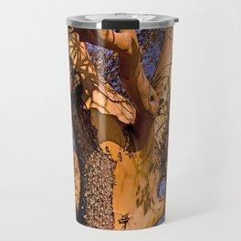 MADRONA TREE TORSO Travel Mug