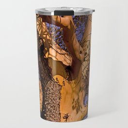 MADRONA TREE TORSO Travel Mug