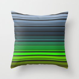 Original Wicked Throw Pillow