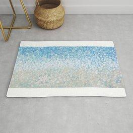Pure Ocean Art Shoreline Rug