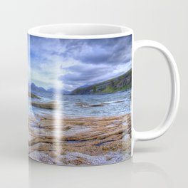 Elgol, Isle of Skye Coffee Mug