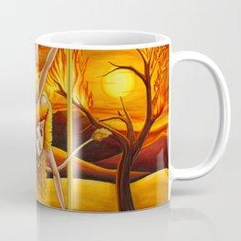 Pole Stars - LEO Coffee Mug