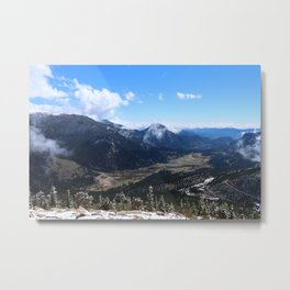 You Amaze Me With Your Beauty Metal Print