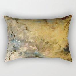 Gold Rush Rectangular Pillow
