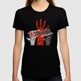 As Travars - ADSOM T-shirt