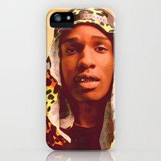 A.S.A.P. Rocky iPhone (5, 5s) Slim Case