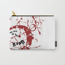 AN AMERICAN WEREWOLF IN LONDON Carry-All Pouch