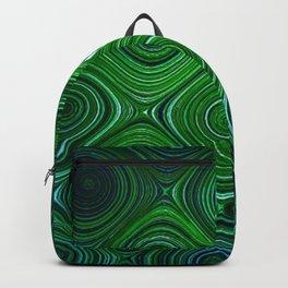 Electric Field Art XLIV Backpack