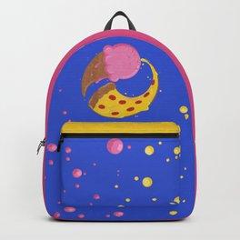 Yin Yang Hot and Cold Backpack