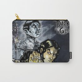 Dark & Gloom - Something is Stirring Carry-All Pouch