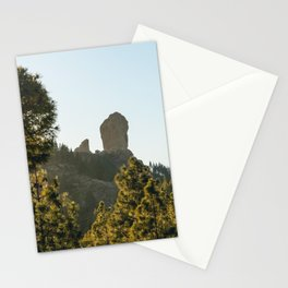 Peaks of Gran Canaria Stationery Cards