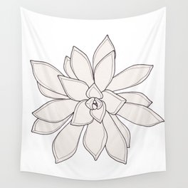 Succulove Wall Tapestry